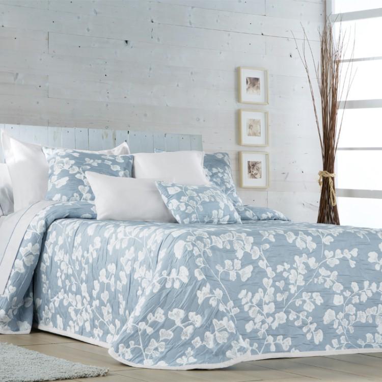 LEMAS Jacquard bedspread
