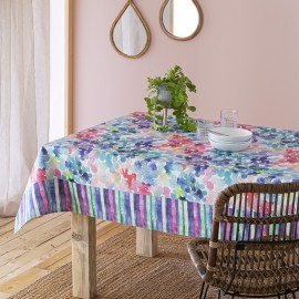 SURIA waterproof stain-proof tablecloth