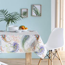 VERA waterproof stain-proof tablecloth