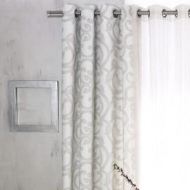 AMIENSCON ready-made curtain