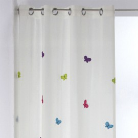 CANDYBOR ready-made curtain