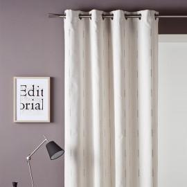 NAT-JAYAN ready-made curtain