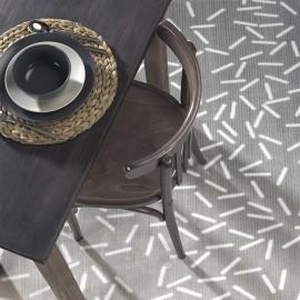 Decoration rug J35