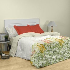 Dolly duo Nordic Cover 144 thread count 50% Cotton/50% Pol. Digital print