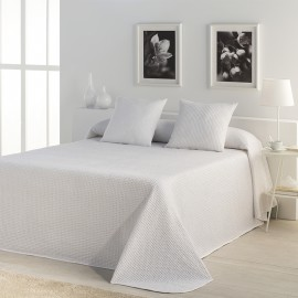 Banus Jacquard woven bedspread