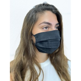 Pack of 5 approved, reusable and recyclable face masks