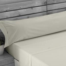 Juego sábanas 144 hilos 100% algodón Lisos Biés