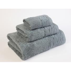 juego toallas 3 piezas CARTINAL 100% algodón 500 gr/m2