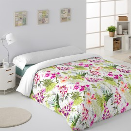 Oasis Duo Nordic Cover 144 thread count 100% Cotton Digital print