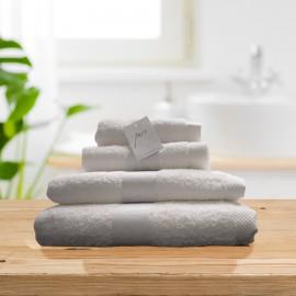 Toalla Pure blanco 100% algodón