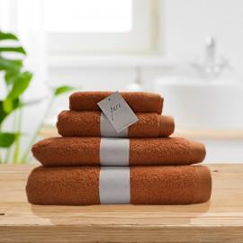 Toalla Pure butano 100% algodón