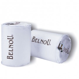 Relleno Nórdico Tacto Seda 400 Gr De Belnou