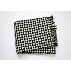 Plaid Multiusos Pearls 50/50 algodón acrílico