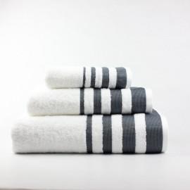 juego toallas 3 piezas premium 100% algodón 520 gr/m2