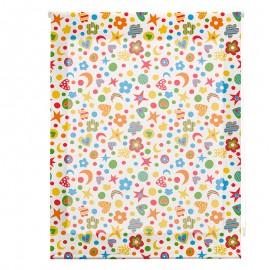 Roller blind DIG-048 Agatha Ruiz de la Prada