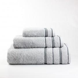 juego toallas 3 piezas marinero 100% algodón 520 gr/m2