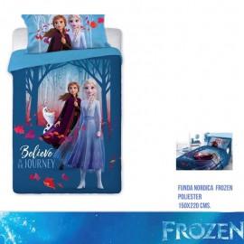 """Frozen 1"" Nordic cover 90cm"