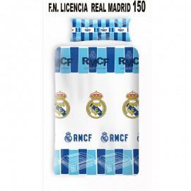 Real Madrid Nordic cover 150cm