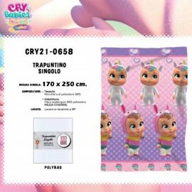 Cry Babies COPRILETTO 170x250