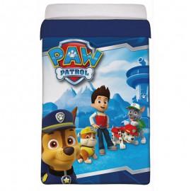 Tower Paw Patrol COPRILETTO 180x260