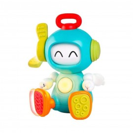 Senso' Discovery Robot By Infantino